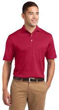 Sport-Tek Dri-Fit Mesh Polo Mens Short Sleeve Polo Golf Sport Shirt Xs-4Xl K469