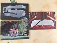 Many Postcard Elba System Corporation Large Lot Packs Work Professional Photo