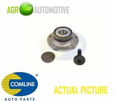COMLINE REAR WHEEL BEARING HUB ASSEMBLY OE REPLACEMENT CHA077