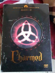 Charmed 42 Disc Limited Addition