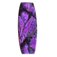 Designer Cabochon Gemstone For Jewelry Making 12CT Gorgeous Sugilite Gemstone New Arrival Excellent Quality AG-2044