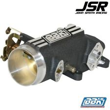 96-04 Mustang GT BBK Performance 73mm Throttle Body & Intake Plenum (Charcoal)