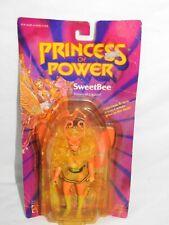 Glow in Dark She-Ra Princess of Power Sweet Bee Vintage Mattel 1984 Sealed 2635
