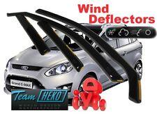 FORD GRAND C-MAX  5D 2011 - Wind deflectors  4.pc  HEKO  15293