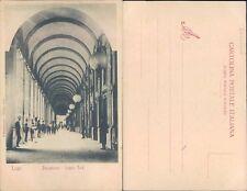 LUGO,PAVAGLIONE,LOGGIA SUD,PRIMI 900 - EMILIA R.(RA)-ANIMATA/NVG  N.45018