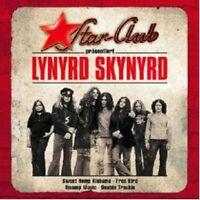 LYNYRD SKYNYRD - STAR CLUB  CD NEU