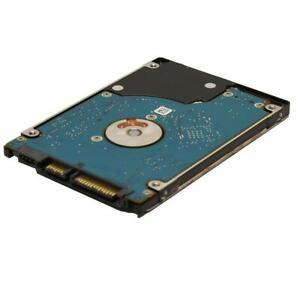 HGST HTS725050A7E630 500GB 2.5 Zoll Slim 7mm SATA Notebook Laptop HDD 7200 RPM