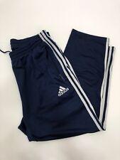 Adidas Pantaloni Tuta Unisex Vintage Anni 90 Taglia L