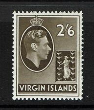 British British Islands SG# 118, Mint Never Hinged - Lot 082017