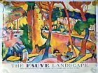 THE FAUVE LANDSCAPE 1991 Andre Derain The Turning Road L´Estaque Met Museum
