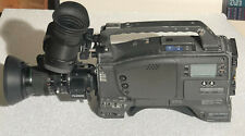 PHILIPS DVCPRO DIGITAL TAPE VIDEO CAMERA -- LDK 700N