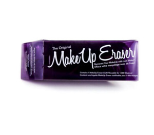 Make Up Eraser Original Cloth Purple Cosmetic Towel Remover