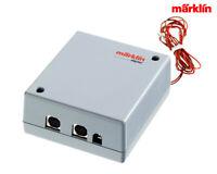 Märklin 60113 Gleisbox H0 für MS2 60653, 60657 +++ NEU in OVP