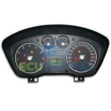 Ford Focus Dashboard Instrument Cluster