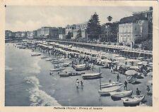 * NETTUNIA (Anzio) - Riviera di levante 3 (Fot.Berretta) 1940