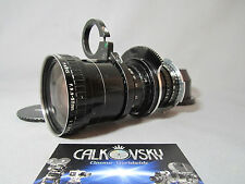 ANGENIEUX ZOOM FAST 9.5-57MM LENS PL-MOUNT + ARRIFLEX for 16mm MOVIE CAMERA