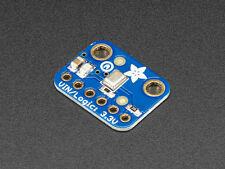Adafruit I2S MEMS Microphone Breakout SPH0645LM4H Arduino Sound Detection Sensor