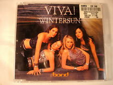 CD Single (B11) - Bond - Viva Wintersun - 4700342