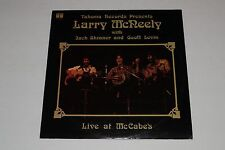 Takoma Records - Larry Mcneely w/ Jack Skinner and Geoff Levin Live at McCabbe's
