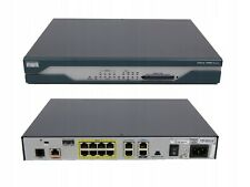 CISCO 1803 Router 1800 Series