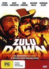 Zulu Dawn : NEW DVD