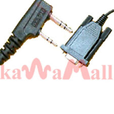 Programming cable KPG-22 for Kenwood TK-3170 radio NEW