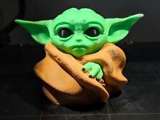 Baby Yoda - The Child - Mandalorian - Star Wars Figure