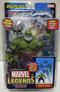2005 Marvel Legends Apocalypse Series Maestro