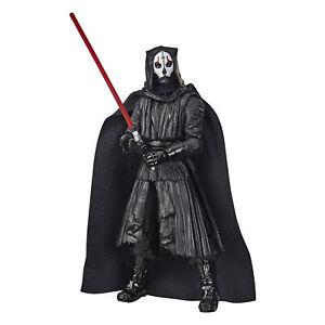 Star Wars The Black Series Gaming Greats Darth Nihilus Toy 6-Inch Scale, Ages 4+
