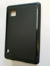 """Protective Case Cover RCA Voyager III 7""""  RCT6973W43 Tablet 2017 Cases Black"""