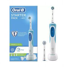 Oral B Starter Pack Elektrische Zahnbürste