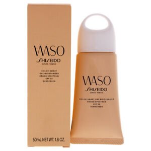 Shiseido Women SKINCARE Waso Color-Smart Day Moisturizer SPF 30 53.10 ml