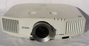 Epson EB-G5750WU Full-HD Beamer / Projektor 4500 ANSI - EM Outdoor - OpenAir