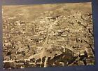 VITERBO - VEDUTA AEREA TARQUINIA - ANNI '50