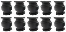 Apex RC Products Gimbal Vibration Shock Absorption Rubber Ball - 10 Pack #9500
