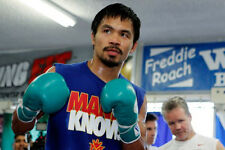 Manny Pacquiao Poster #03 24x36""