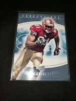 2004 Upper Deck Terrell Owens Foundations Insert San Francisco 49ers *PWE*
