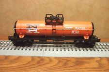 LIONEL SINGLE DOME TANK CAR NEW HAVEN #36148 O GAUGE