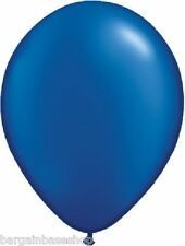 """nacarado globos de látex de calidad Helio 12"""" Boda/Bautizo/ Cumpleaños"""
