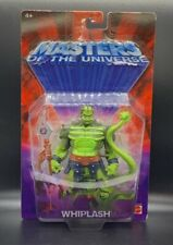 MOTU Masters of the Universe 200X WHIPLASH New on card