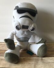 "11"" STAR WARS Stormtrooper Plush Hugger  Stuffed Lucasfilm Collectible"