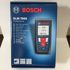 BOSCH Laser Range Finder GLM7000 Laser Distance Measure F/S from Japan