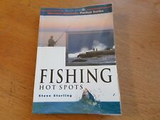 Discover Australia: Fishing Hot Spots by Steve Starling (Paperback, 1998)