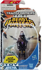 Transformers Prime Beast Hunters #003 Airachnid Decepticon Legion Class Series 3