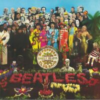 BEATLES, The - Sgt Pepper's Lonely Hearts Club Band (2017 stereo mix) - LP