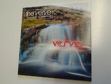 The Verve This Is Music The Singles 92-98 Promo CD (Richard Ashcroft)