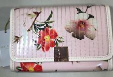 Ted Baker Botanica Bloom Ipad Xbody Clutch Bag Pink Pattern 4