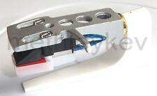 Plata Cabezal + Cartucho Stylus se ajusta Technics Pioneer Numark Vestax Stanton