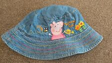 Girls age 1-3 years hat MOTHERCARE
