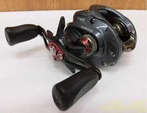 DAIWA bait reel zillion 1016svshl 4960652954631 from japan complete shippingfree